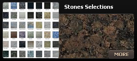 Stone Selections